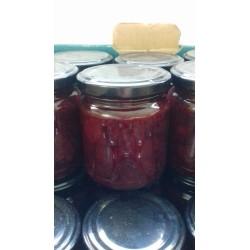 Bijou de fraises Bio 240gr