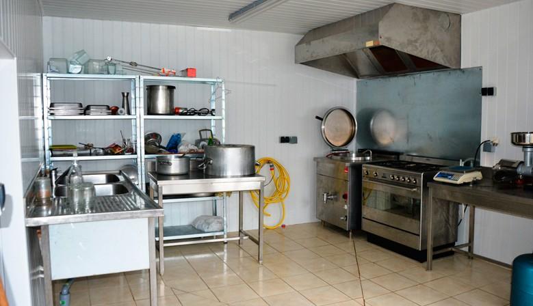 cuisines aux normes et certifiées par écocert